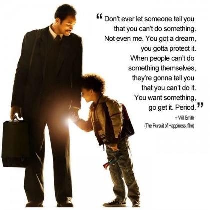 Motivation, Dreams, Belief, Self-Esteem