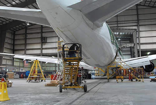 aerospace-repair